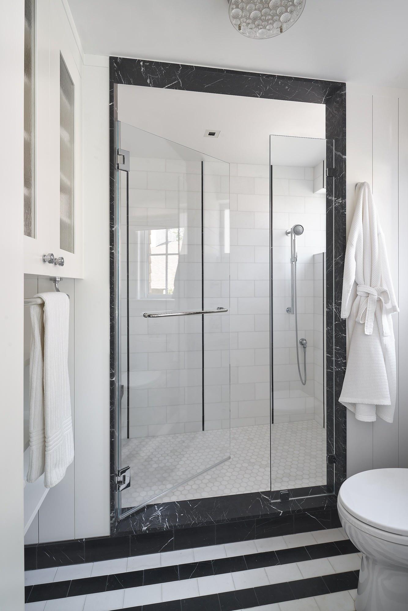 Mill Valley Historical Remodel