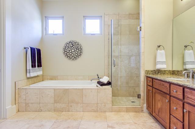 Miller 2 Mstreets Dallas Traditional Bathroom Dallas By Design By Keti
