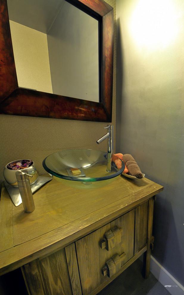 Miller House Contemporary Bathroom Miami By Union Design