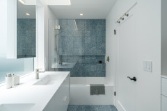 Bathroom of the Week: Refined Remodel for a Family of 5