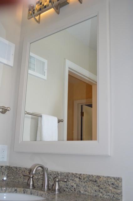 Minneapolis Bathroom traditional-bathroom
