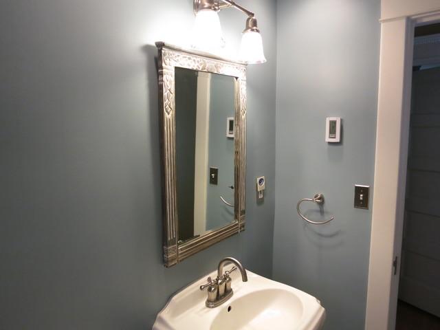 Minneapolis Bathroom Remodel Wuensch Construction