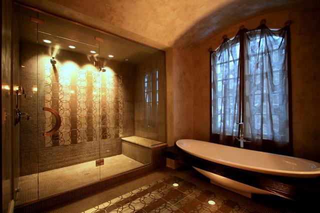 Minnetonka Modern modern-bathroom