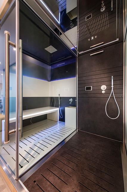 Minum cove concept home perth wa contemporary for Bathroom designs perth wa