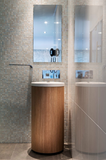 perth wa contemporary bathroom perth by european ceramics