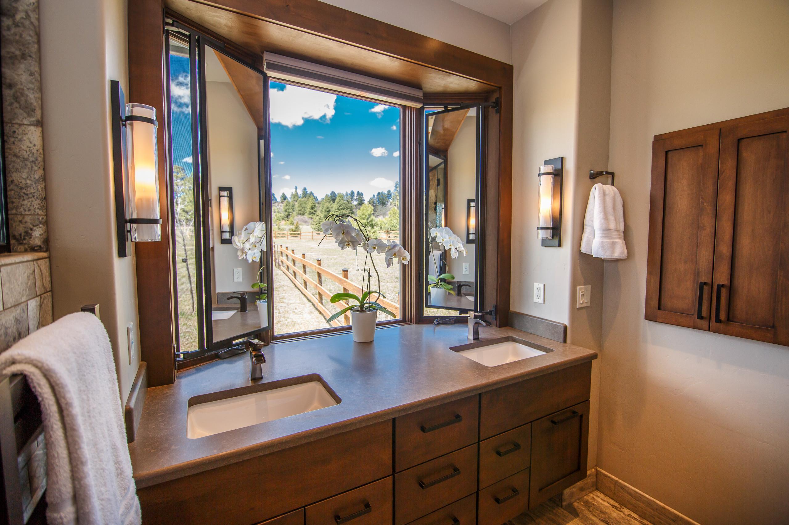 Mirror Magic Master Bath