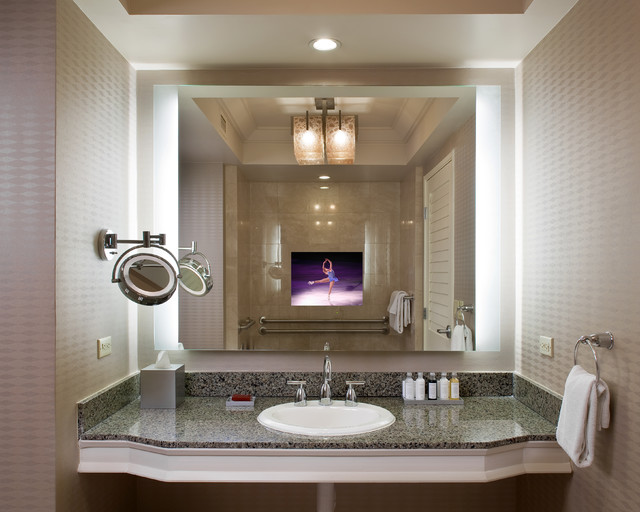 Beautiful Mosaic Bathrooms Design Thick Big Bathroom Wall Mirrors Solid Bathroom Center Hillington Bathrooms With Showers And Tubs Young Moen Single Lever Bathroom Faucet Repair OrangeWall Mounted Magnifying Bathroom Mirror With Lighted Mirrors By Electric Mirror   A Sample Of Our Models   Modern ..