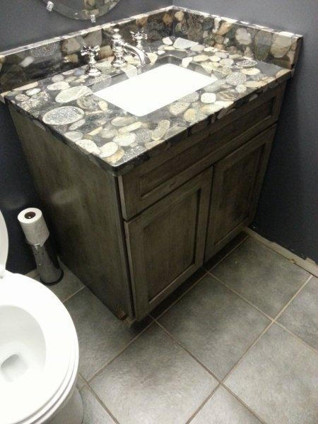 Misc Cabinets traditional-bathroom