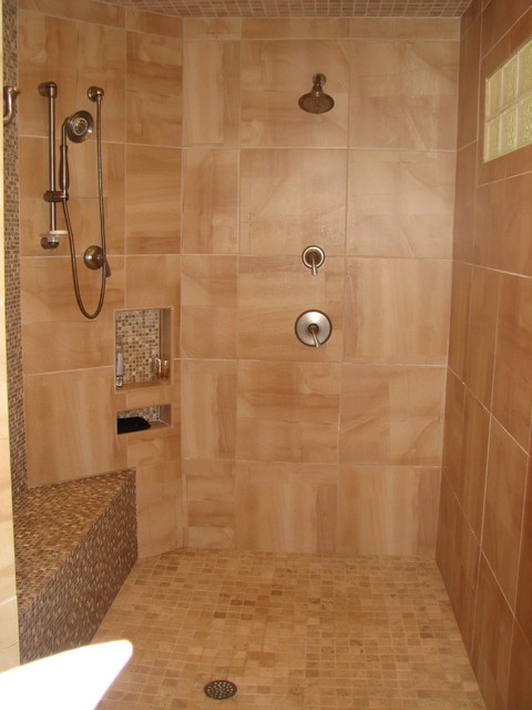 Misc. Projects traditional-bathroom