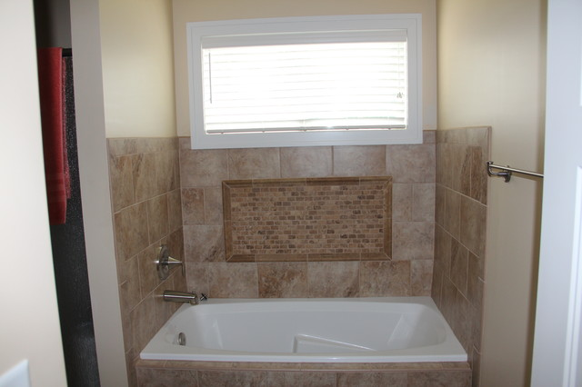 Misc. Projects craftsman-bathroom