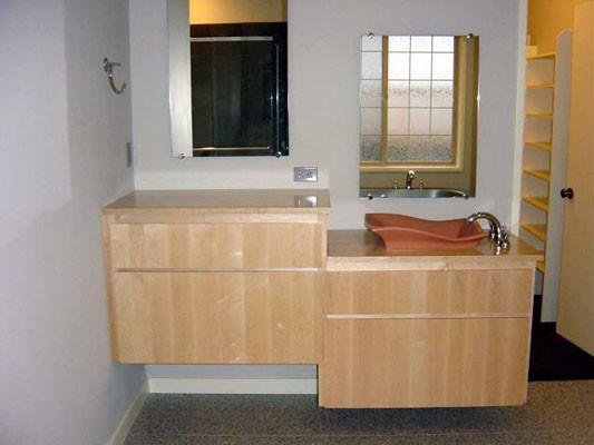 Misc Vanities modern-bathroom