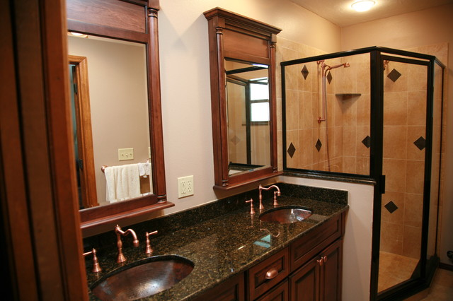 Miscellaneous Bathrooms Traditional Bathroom Tampa By Gilbert Design Build