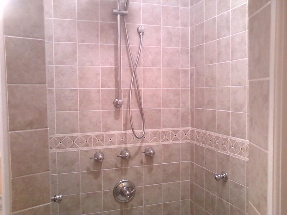 Miscellaneous Bathrooms - Traditional - Bathroom ...
