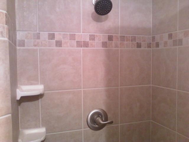 Miscellaneous Bathrooms traditional-bathroom
