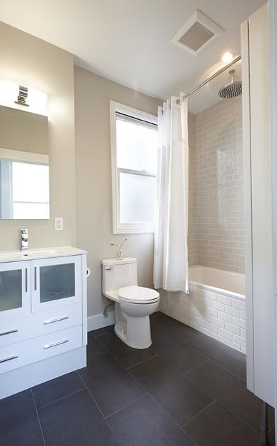 Small Single Toilet Room Ideas