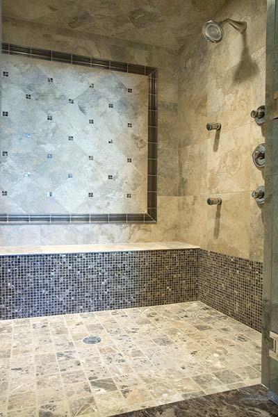 Mission Stone & Tile Gallery Photos bathroom