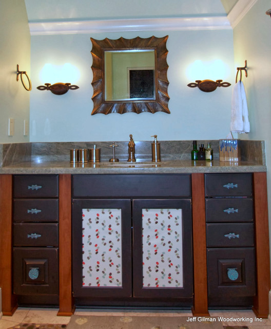 Amazing  Accessories To Complete Your Bathroom Vanity Jackson Mississippi
