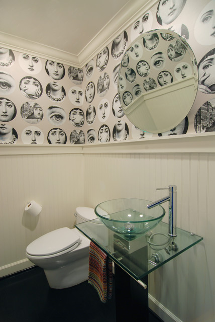 MJ Lanphier contemporary-bathroom