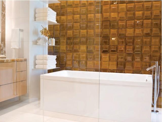 Mod Bath contemporary-bathroom