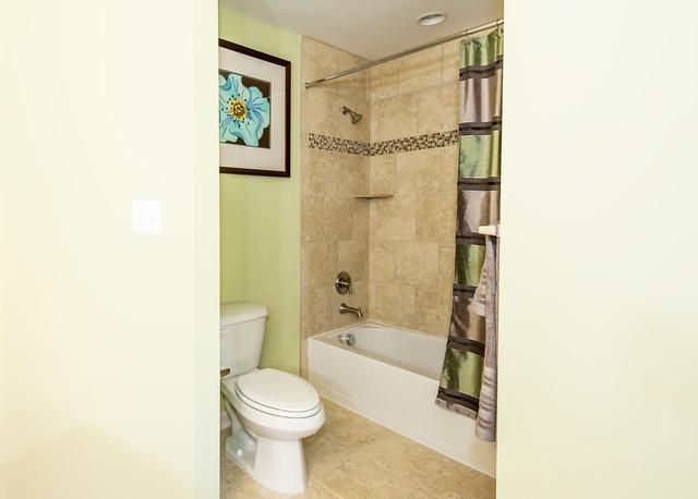Bathroom Design Hereford : Model home hereford homes piscataway landing traditional