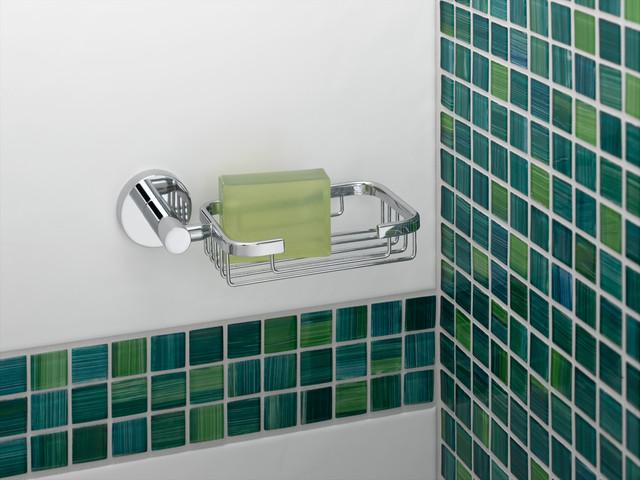 Modern Bath modern-bathroom-storage