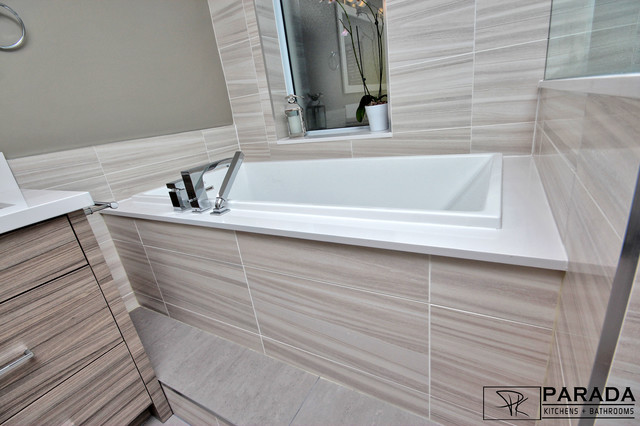 MODERN BATH Modern Bathroom Toronto By Parada