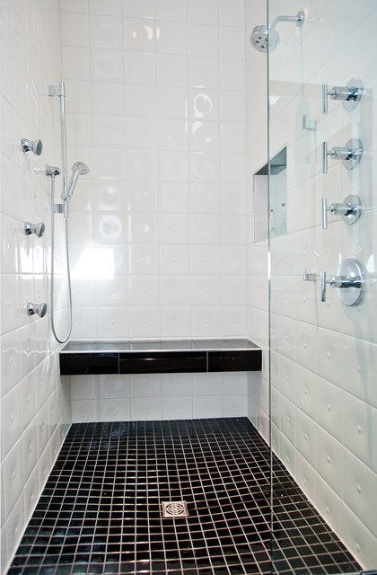 modern black and white bathrooms minimal modern black and white bathroom remodel modern 23808