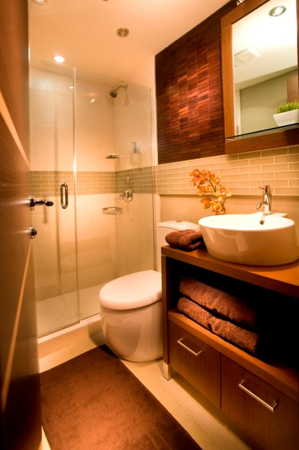 Modern Bathrooms and Kitchens modern-bathroom