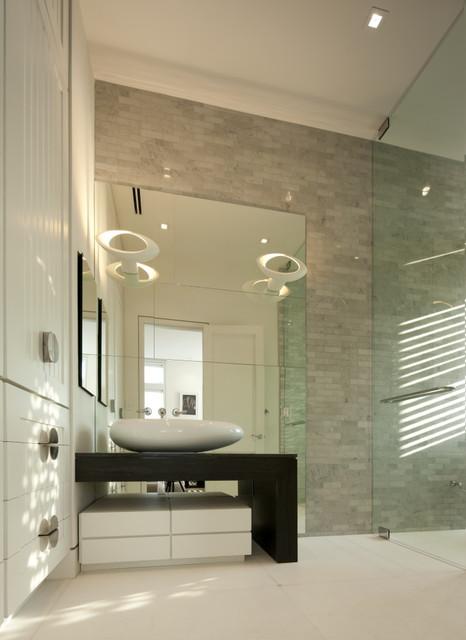 modern bathroom moderne salle de bain autres p rim tres par david de la garza zurdodgs. Black Bedroom Furniture Sets. Home Design Ideas
