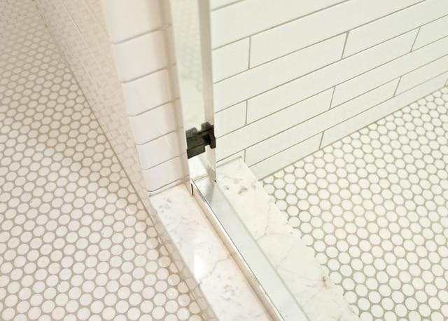 Modern Bathroom Detail modern-bathroom