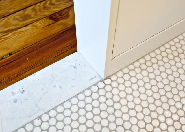 Modern bathroom detail modern bathroom louisville for Detail in contemporary bathroom design