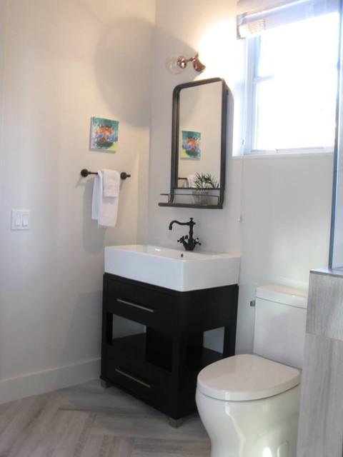 ft lauderdale bathroom modern bathroom