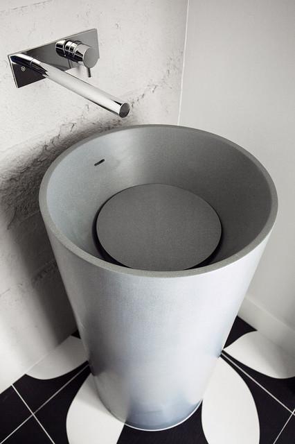 Modern Bathroom Ft Lauderdale
