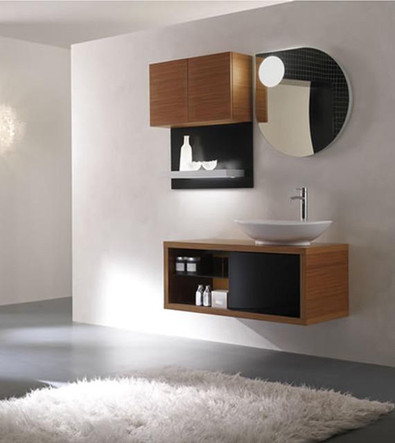 Amazing  AC9089  China Solid Wood Bathroom Cabinet Wooden Bathroom Cabinets