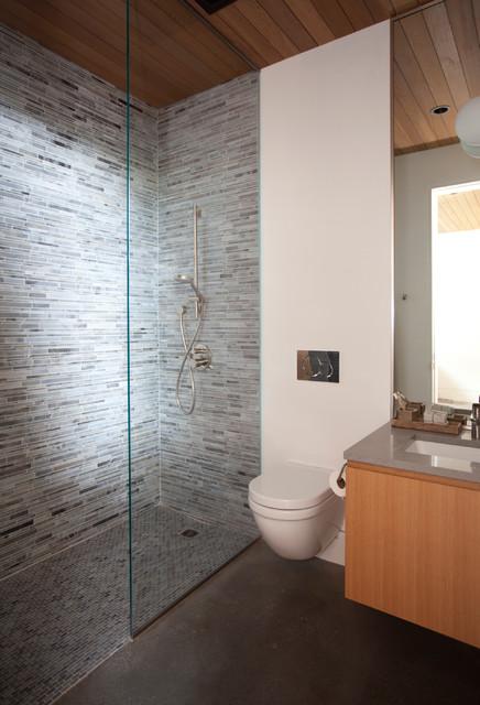 modern bathroom. Black Bedroom Furniture Sets. Home Design Ideas