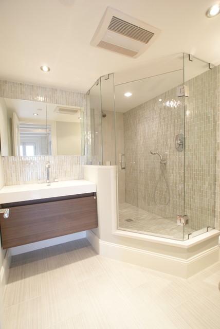 Modern Bathroom Modern Bathroom Boston By Melissa Miranda Interior Design