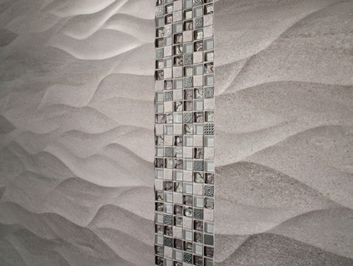 Original Black Ceramic Is The Elegant Choice For Your Bathroom Tiles Wall Tiles
