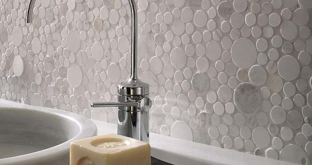 Azulejos Baño Modernos Porcelanosa:PORCELANOSA Mosaico Moon Wall Tiles