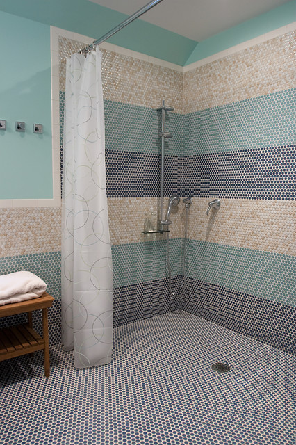 Bathroom Tile Quarter Round the perfect finish for your tile