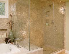 Modern Bathroom transitional-bathroom