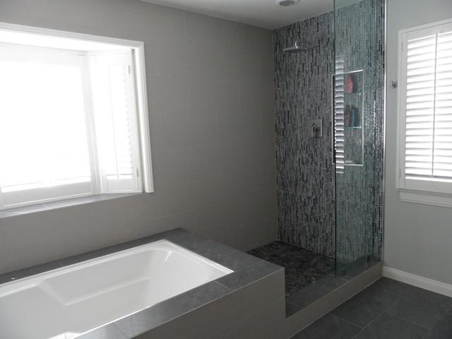 Modern Bathroom, Sherman Oaks, CA modern-bathroom