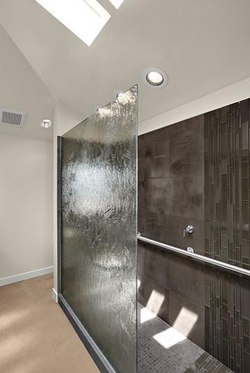 Richmond beach for Bathroom interior design richmond va