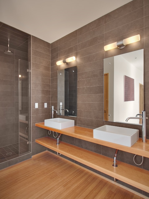 Modern Bathroom modern-bathroom