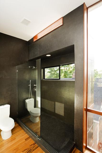 Modern Bathroom modern-bathroom
