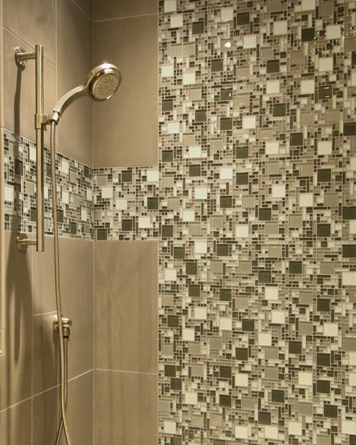 ... cabinets - Modern - Bathroom - portland - by Stillwater Dwellings