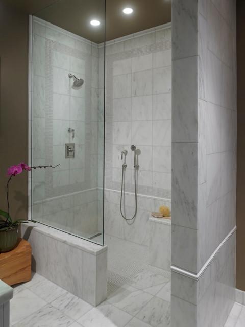Modern Bathroom Modern Bathroom Chicago By Stone City Kitchen Bath Design Center