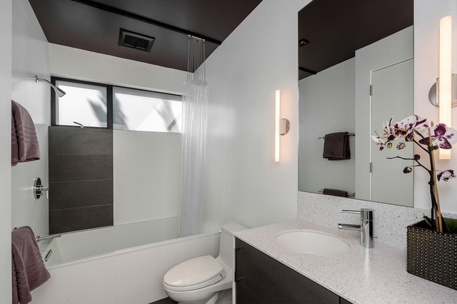 Luxury Modern Bathroom Modern Bathroom