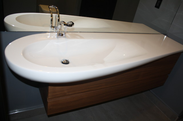 Modern Bathroom Toronto Modern Bathroom Toronto By