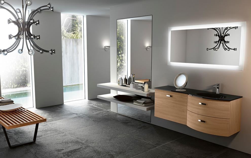 MODERN BATHROOM VANITIES LATITUDINE IN SAN DIEGO - Modern ...