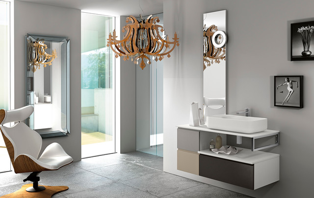 Cool BATHROOM VANITIES LATITUDINE IN SAN DIEGO  Modern  Bathroom  San